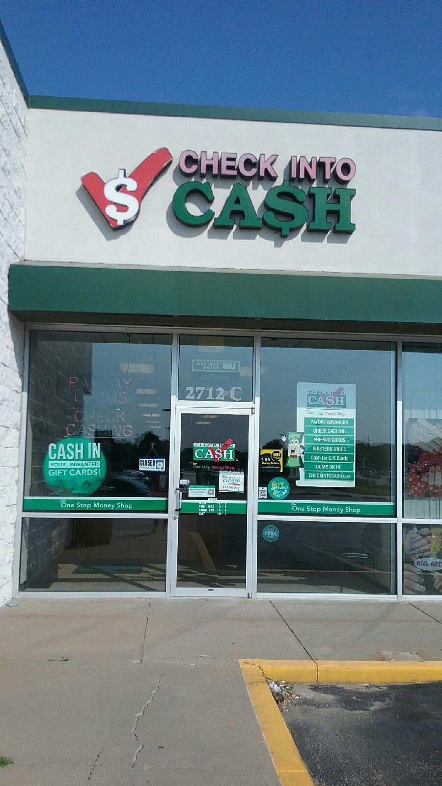 Shops that give payday loans photo 1