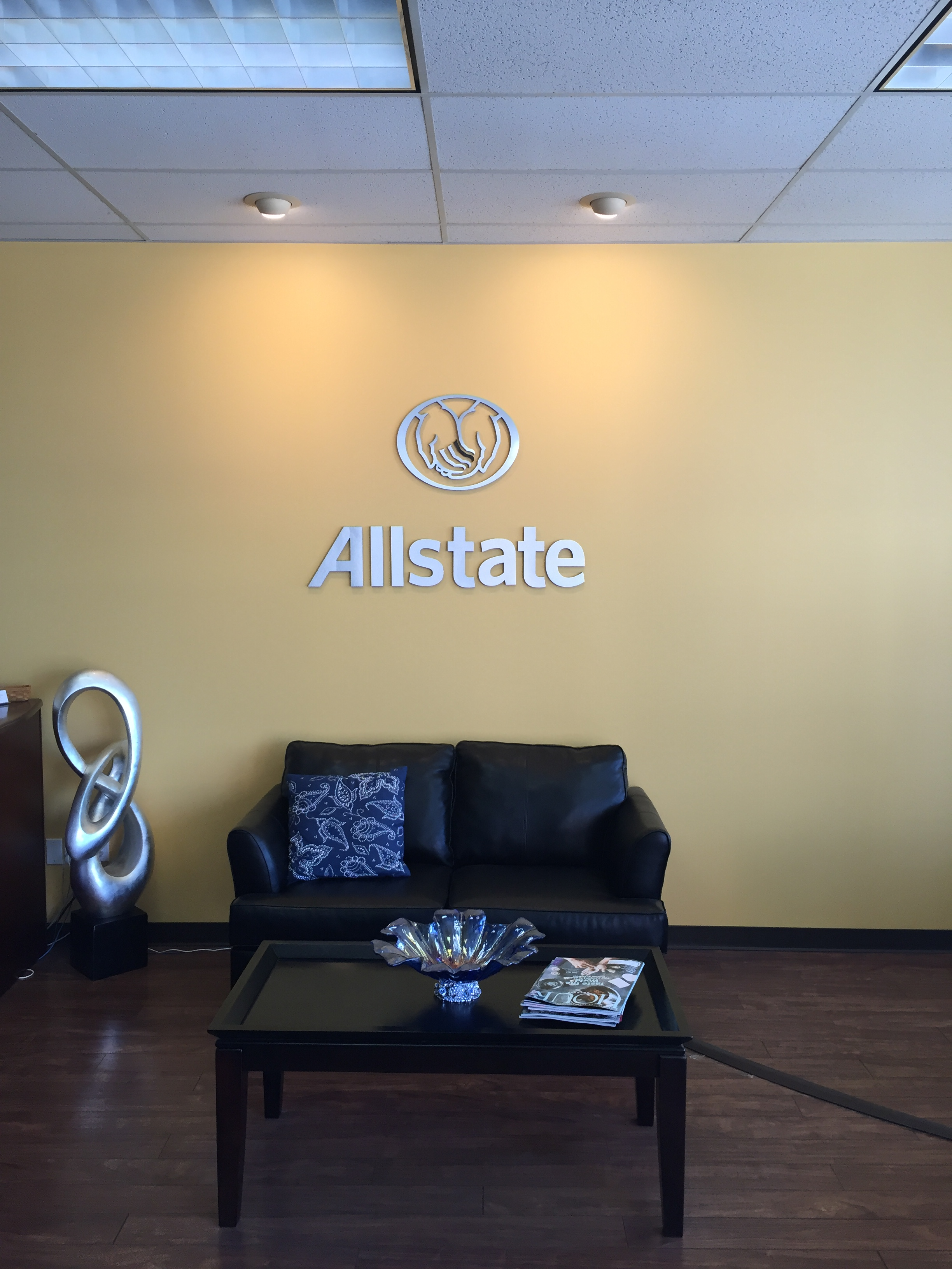 Life home car insurance quotes in ann arbor mi for Allstate motor club membership