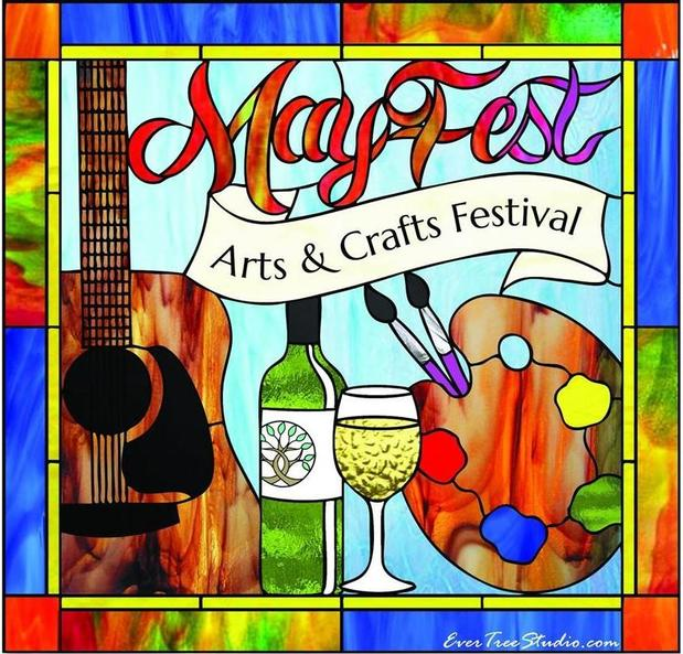 Tammie Pero - Sponsoring the MayFest Arts and Crafts Festival