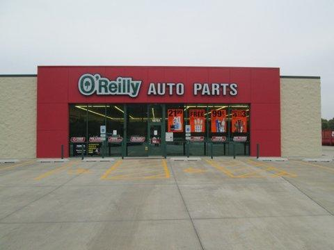 18751 S Halsted St Glenwood Il O Reilly Auto Parts