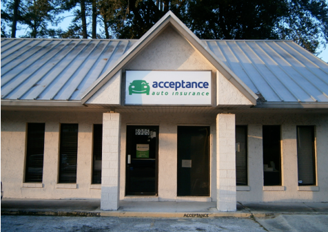 Acceptance Insurance - Atlantic Blvd