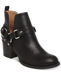 Image of Madden Girl Finian Booties