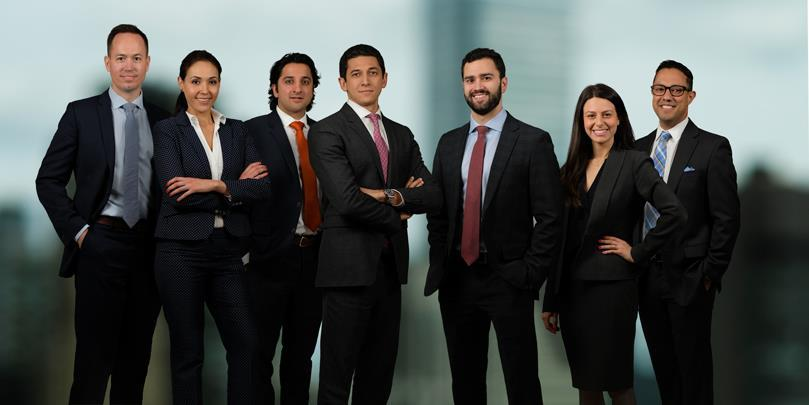 The CC Group | New York, NY | Morgan Stanley Wealth Management