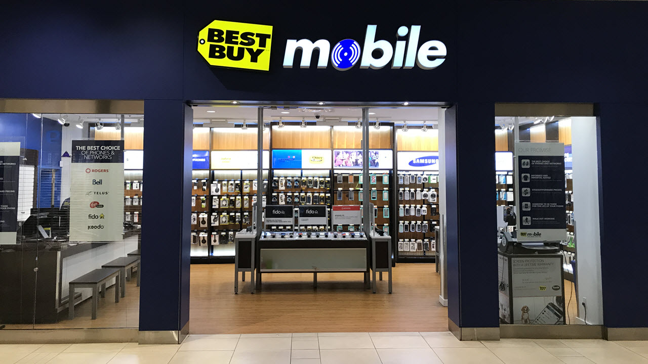 Best Buy Pen Centre