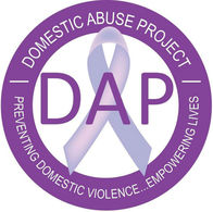 Jim-Bowdler-Allstate-Insurance-Lafayette-Hill-PA-Domestic-Abuse-Project-DAP-logo