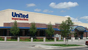 United Supermarkets Pharmacy Amarillo Blvd W Store Photo