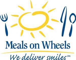 We Support Natrona County Meals on Wheels