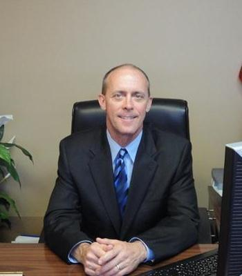 Allstate Insurance Agent Gary McMullin