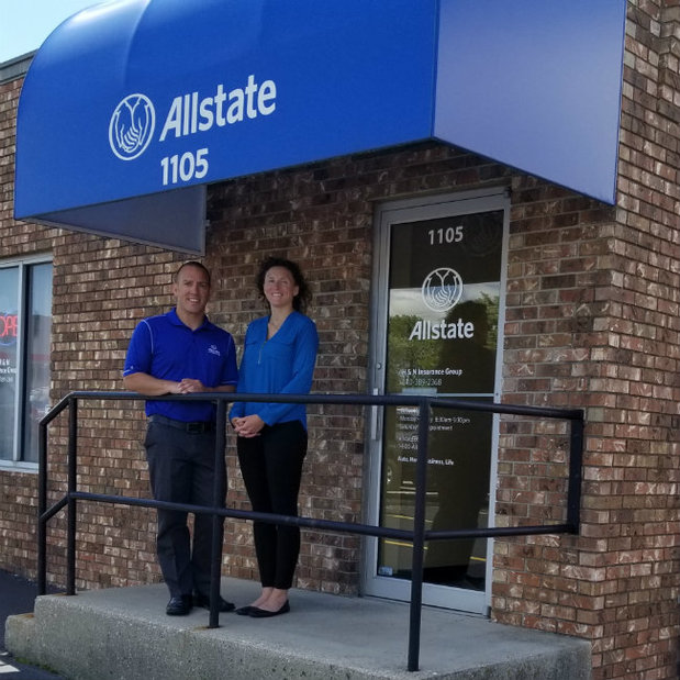 Allstate | Car Insurance in Marion, OH - DePolo & Associates