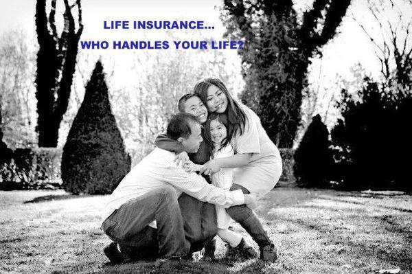 Life insurance is a great way to help prepare for life's unexpected moments.