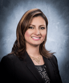 Andrea Yoder, Insurance Agent