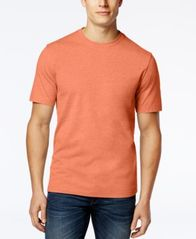 Image of Club Room Men's Crew-Neck T-Shirt, Created for Macy's