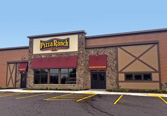 Pizza Ranch In Waukesha Wi 930 Fleetfoot Dr