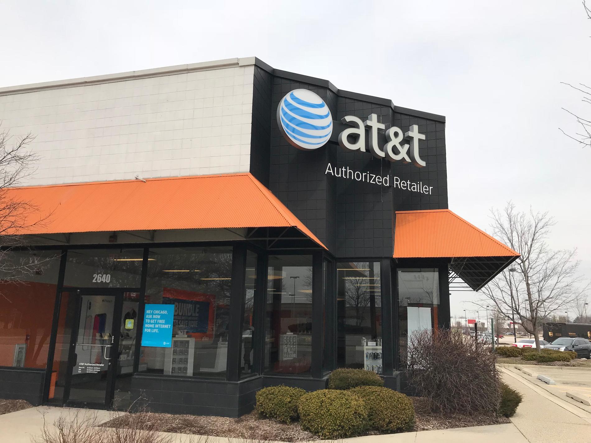 AT&T Store: 2640 W Schaumburg Rd Schaumburg, IL | AT&T Experience