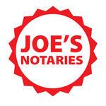 Joe's Notaries