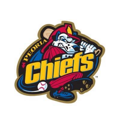 The agency sponsor the Peoria Chiefs baseball team and sports highlights