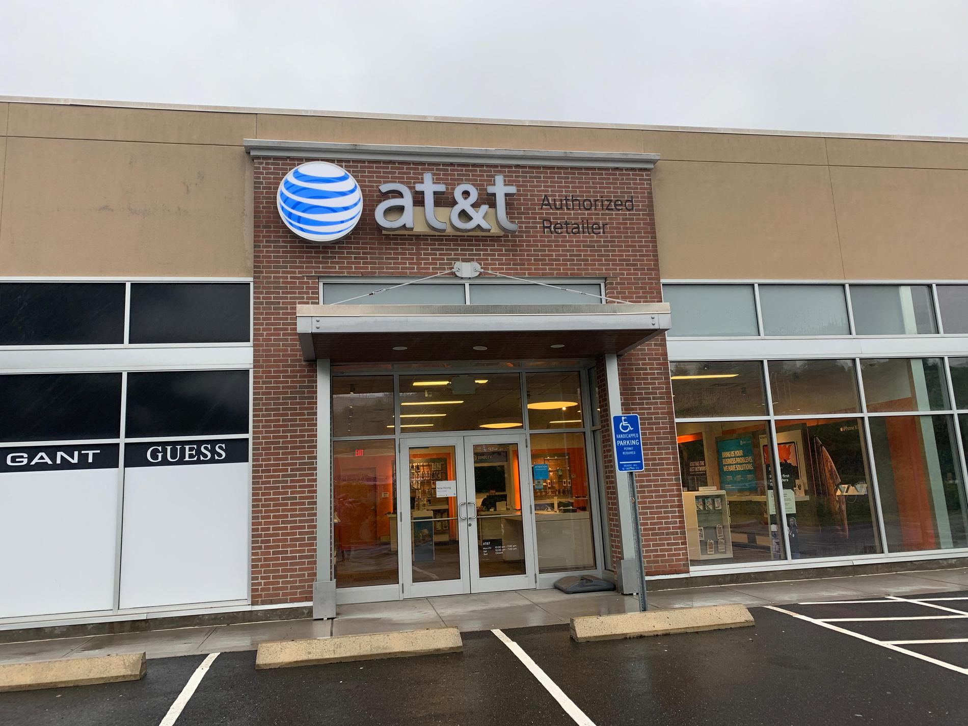 AT&T Store - Danbury - Danbury, CT – iPhone & Samsung Deals! on towson town center mall map, castleton square mall map, white marsh mall map, fashion place mall map, north east mall map, west county mall map, century iii mall mall map, north point mall map, carolina place mall map, enfield square mall map, mall of louisiana mall map, scottsdale fashion square mall map, newport centre mall map, vintage faire mall map, eastridge mall map, pheasant lane mall map, smith haven mall map, augusta mall map,