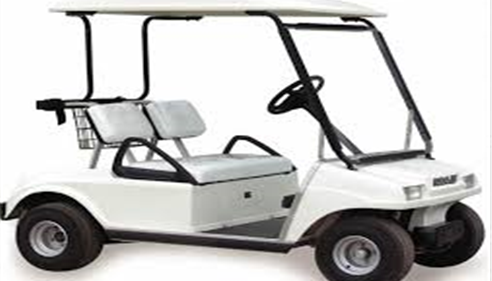 We cover GOLF CARTS too!