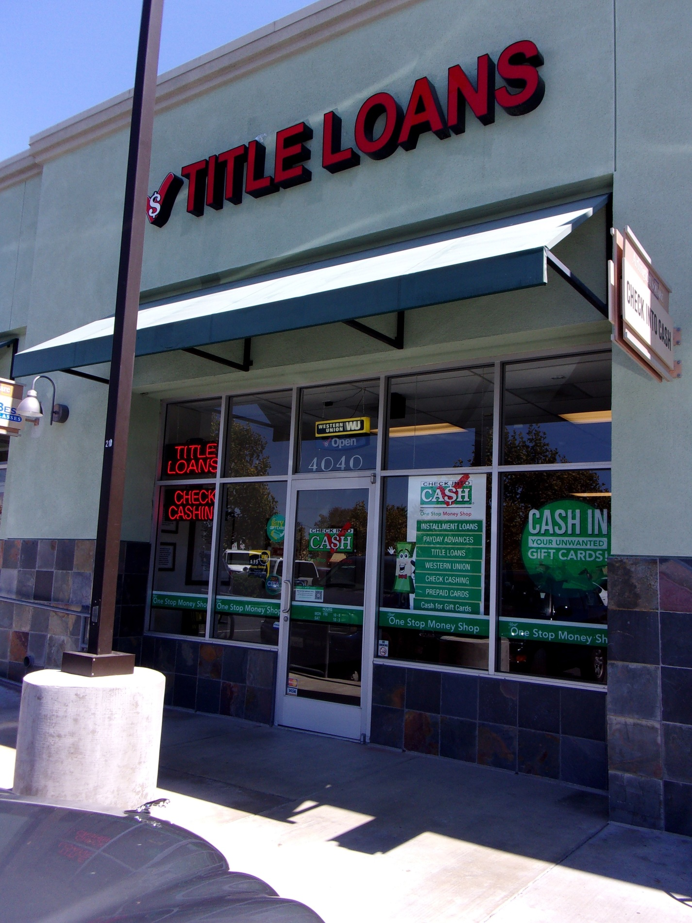 Cash loans los angeles ca photo 6