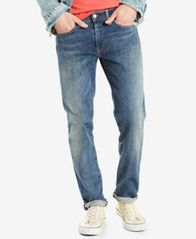 Image of Levi's® 511™ Slim Fit Performance Stretch Jeans