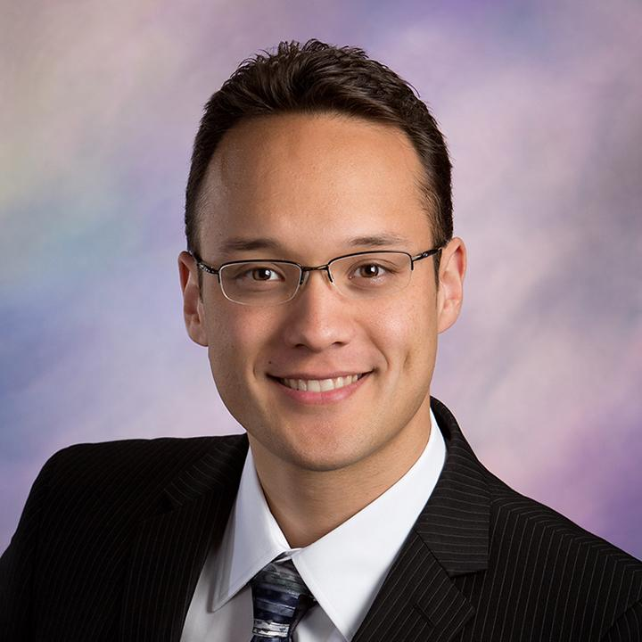 Photo of Stephen Tamang, M.D.