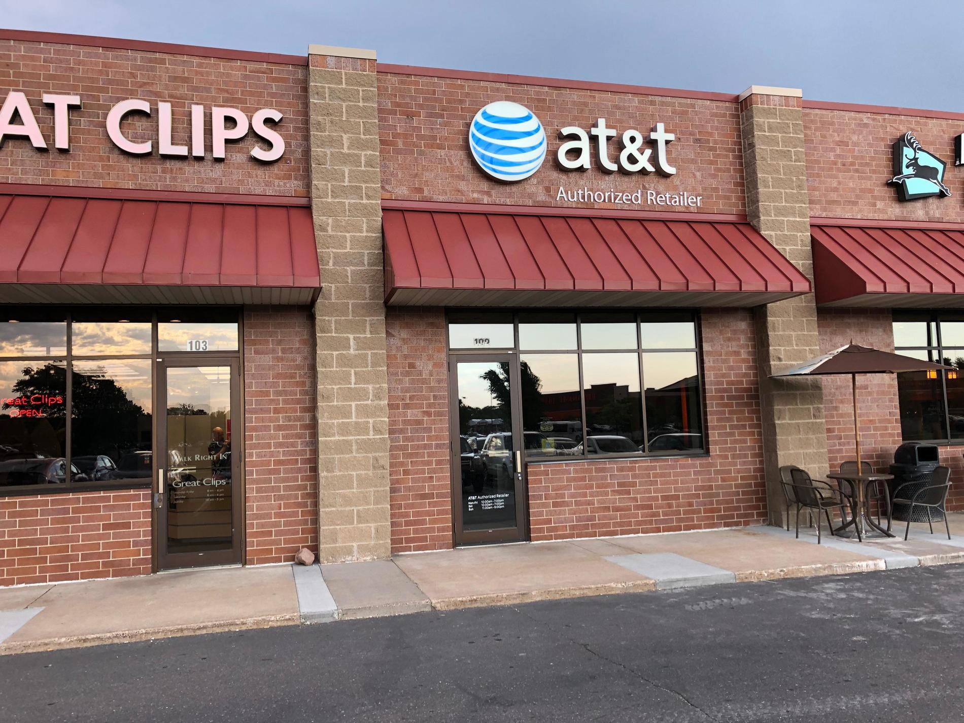 4495d5c5f85 AT&T Store - Macarthur Center - Norfolk, VA