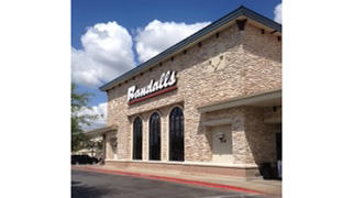 Randalls store front picture at 2301 Ranch Rd 620 S in Lakeway TX