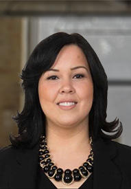 Patricia Placencia Loan officer headshot