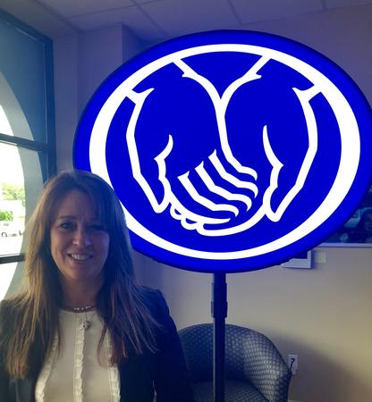 Allstate Insurance Agent Theresa Allegrucci