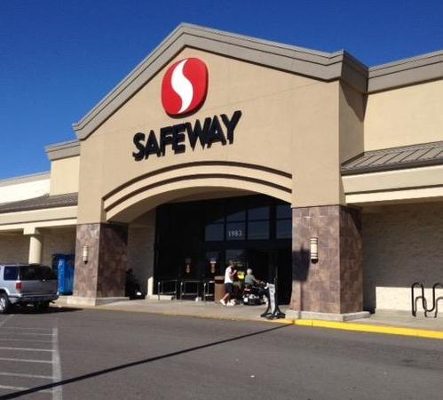 Safeway S Main St Store Photo