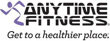 Anytime Fitness - Opening Soon!