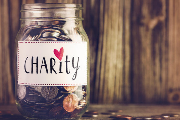 Charitable Giving and Community Outreach