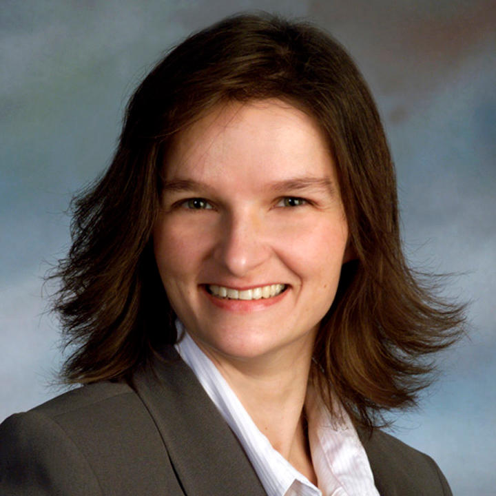 Photo of Suzanne Harris, M.D.