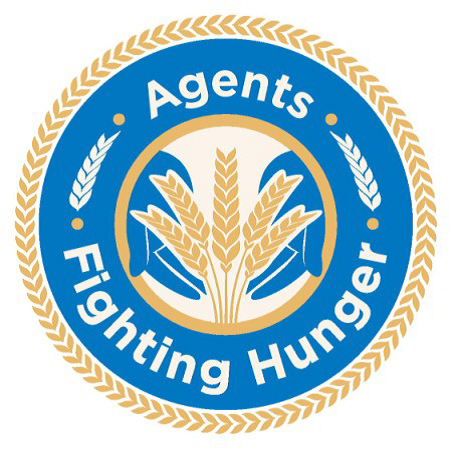 Shannon Harvey - Agents Fighting Hunger