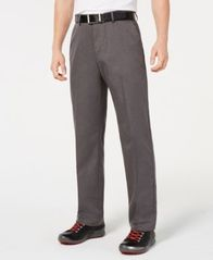 Image of Attack Life by Greg Norman Men's Heathered Pants, Created for Macy's