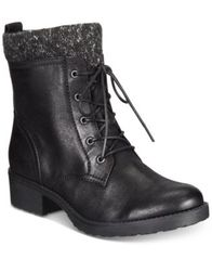 Image of Bare Traps Onnabeth Booties