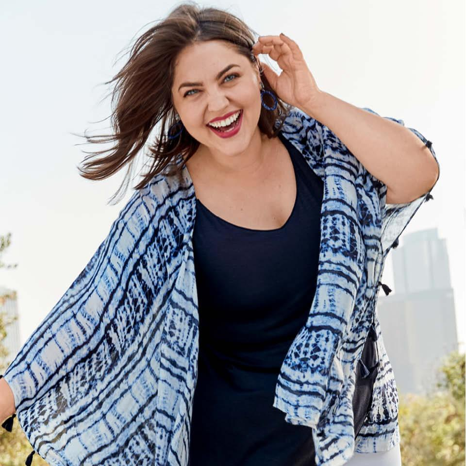 f94e46a24 Plus Size Clothing Store at Valley Hills Mall | Lane Bryant