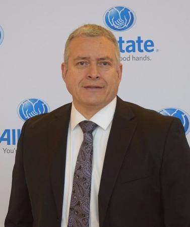 Allstate Insurance Agent Dionisio Roman Jr.