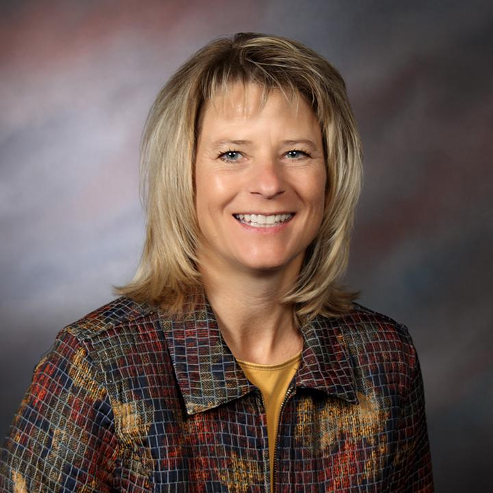 Photo of Jane Pierce-McPherson, PA-C Spearfish