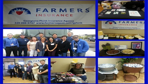 2014 Customer Appreciation Day at our office in Tucson!