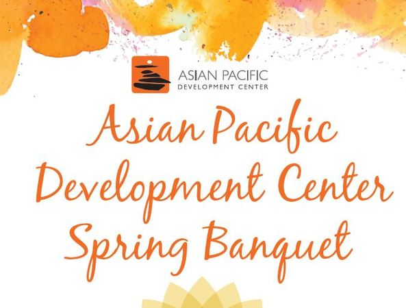 Shelley Migaki - Supporting the Asian Pacific Development Center