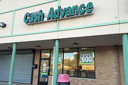 The best cash advance places photo 2