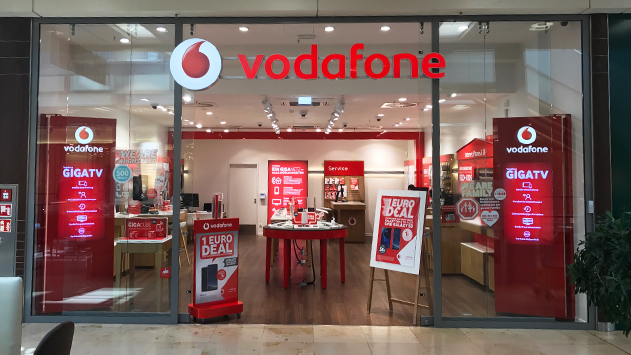 Vodafone Karlsruhe