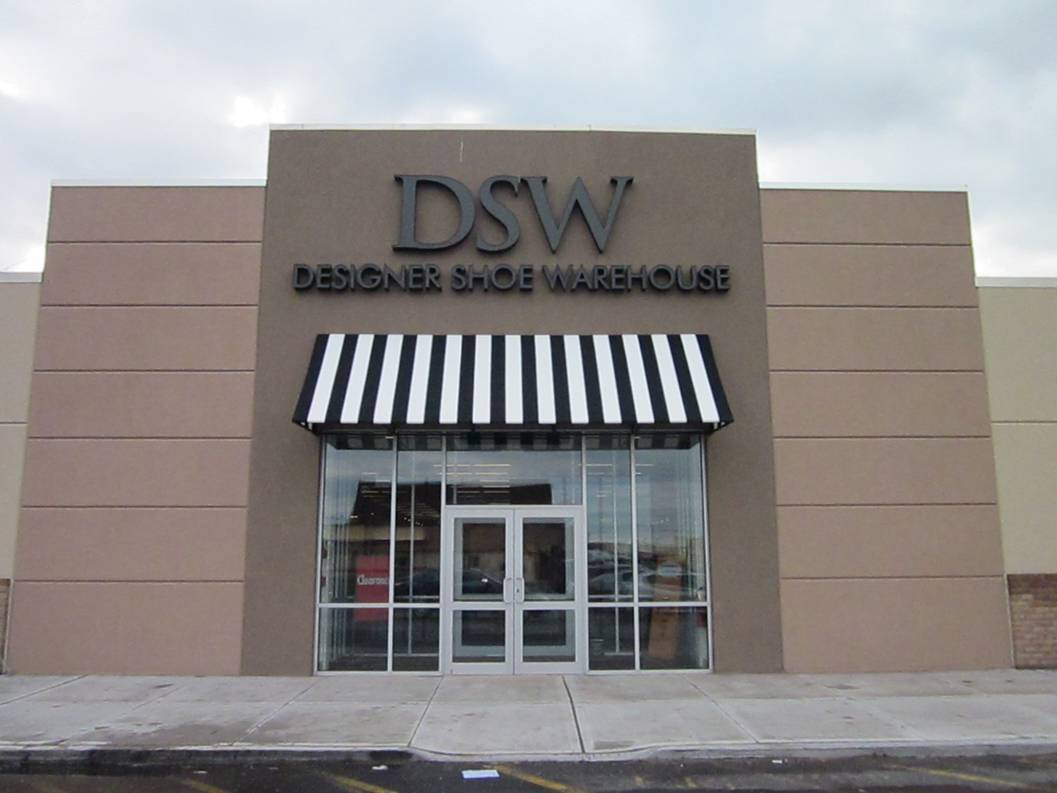 DSW Designer Shoe Warehouse Bay Harbour Mall