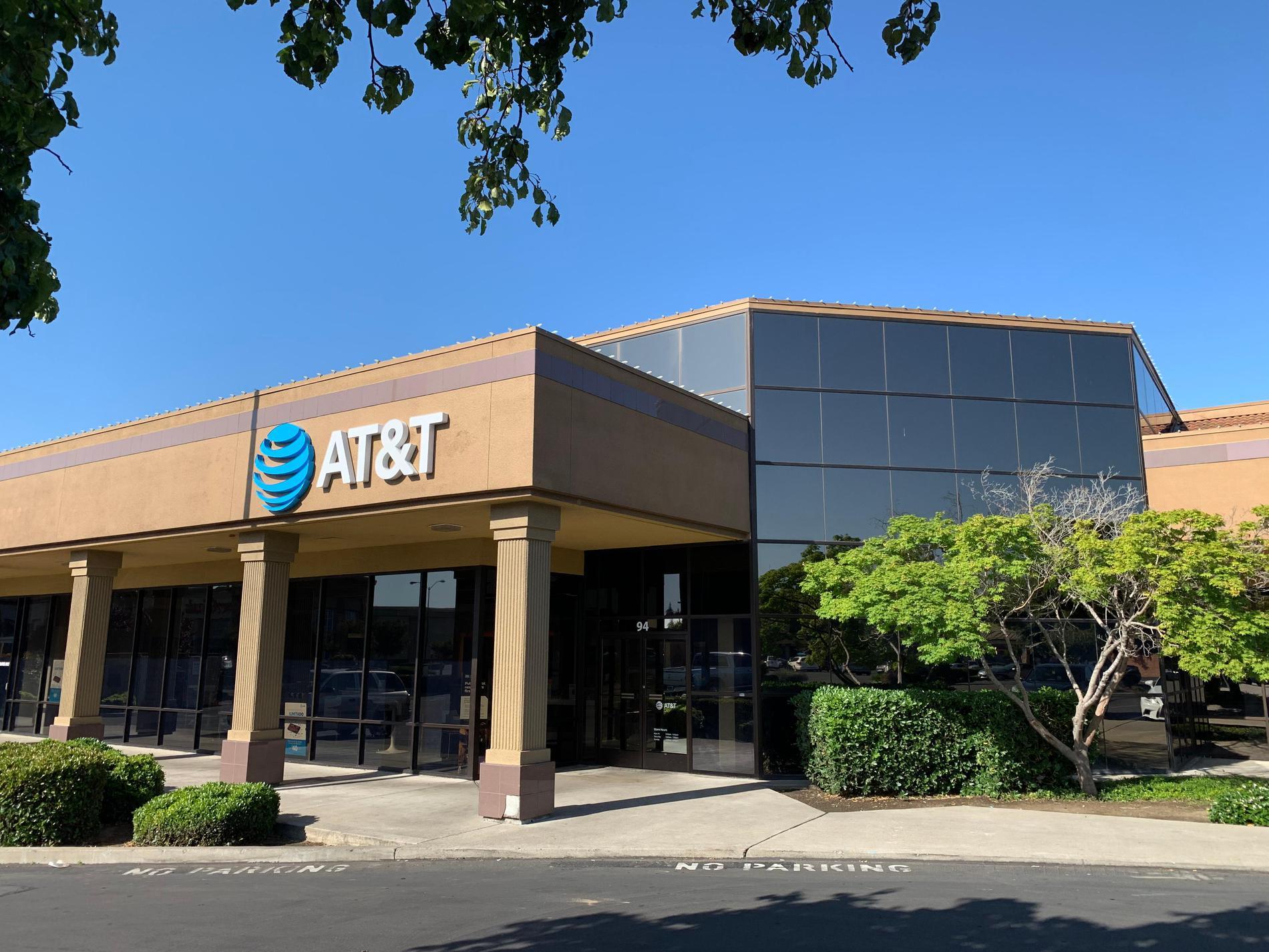 d0802eadd05 AT&T Store - Pacific Avenue - Stockton, CA