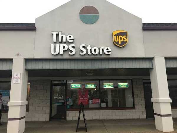 The UPS Store Toms River: Shipping & Packing, Printing and