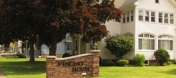 The Vincent House