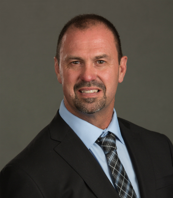 Dwight Wilcox Agent Profile Photo