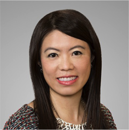 Photo of Fiona Cheung