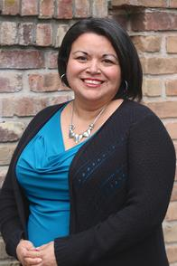 Photo of Sarah Benavidez